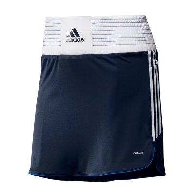 Юбка для бокса Adidas - синяя
