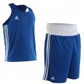 Форма Adidas AIBA 2 Синяя