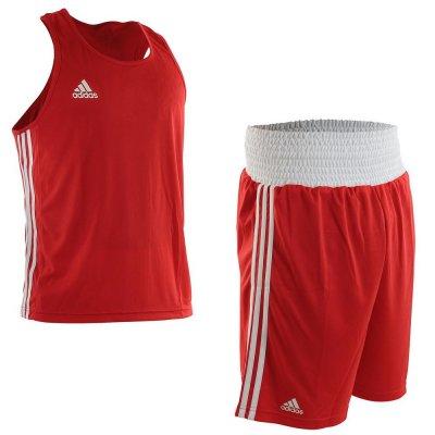 Форма Adidas AIBA 2 Красная