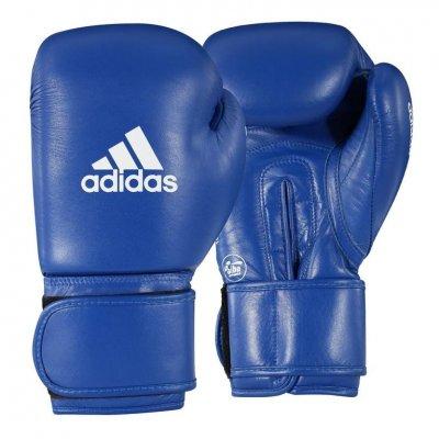 Перчатки Adidas AIBA II Синие