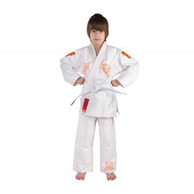 Детское кимоно для BJJ Fighter Fish