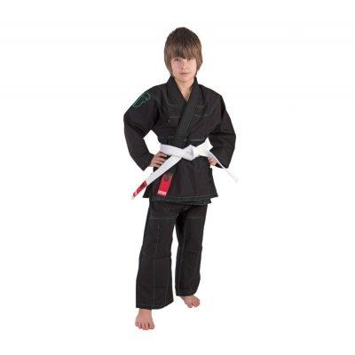 Детское кимоно для BJJ Fighter Rip Stop