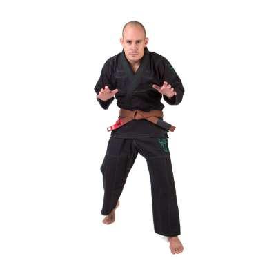 Кимоно для бразильского джиу-джитсу Fighter Rip Stop