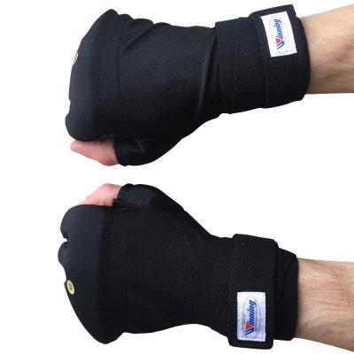 Тренировочные бинты-перчатки Winning