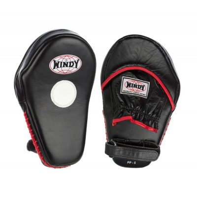 Лапы Windy Boxing