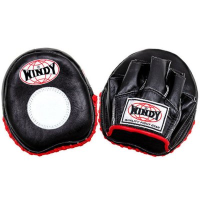 Лапы для бокса Windy