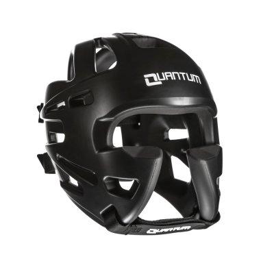 Шлем Quantum Черный