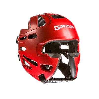 Шлем Quantum Красный