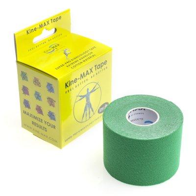Тейпы Cotton Green, 5см x 5м