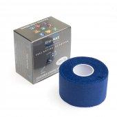 Синий тейп Kine-MAX 3,8см x 10м