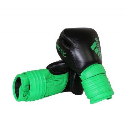Перчатки Adidas Hybrid 300 Green