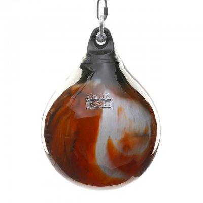 Водяная боксерская груша Aqua Bag 55 кг оранжевая