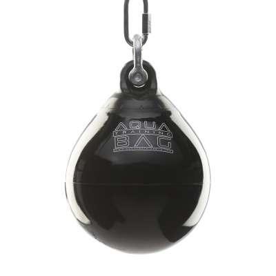Водяная боксерская груша Aqua Bag 7 кг черная