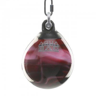 Водяная боксерская груша Aqua Bag 7 кг красная