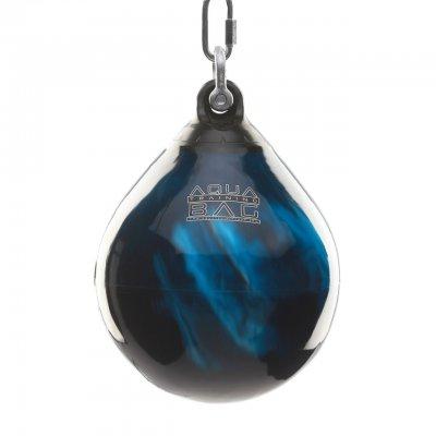 Водяная боксерская груша Aqua Bag 16 кг синяя