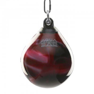 Водяная боксерская груша Aqua Bag 16 кг красная