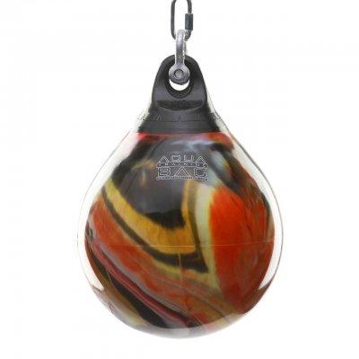 Водяная боксерская груша Aqua Bag 35 кг оранжевая