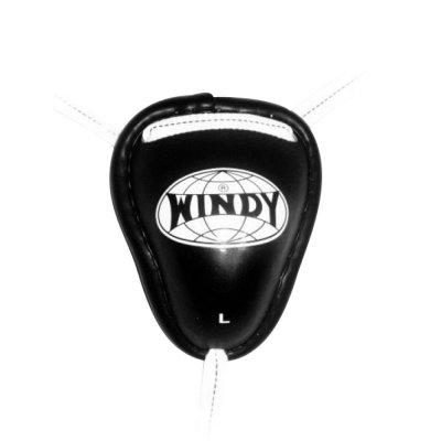 Ракушка для бокса Windy