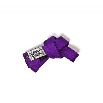 Пояс БДД Grips Пурпурный