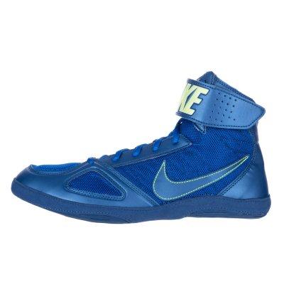 Борцовки Nike Takedown Blue