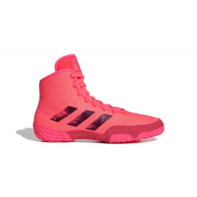 Борцовки Adidas Tech Fall 2.0 Розовые