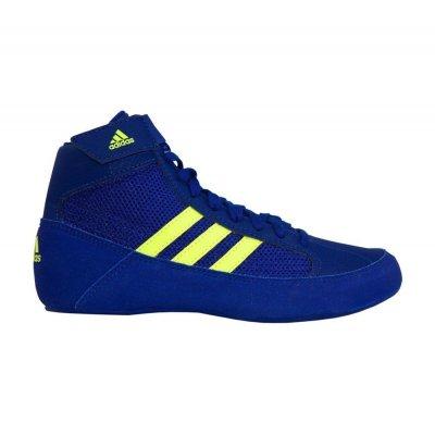 Детские борцовки Adidas HVC 2