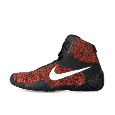 Борцовки Nike TAWA красные