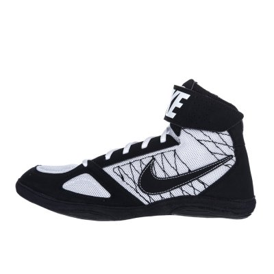 Борцовки Nike Takedown Black