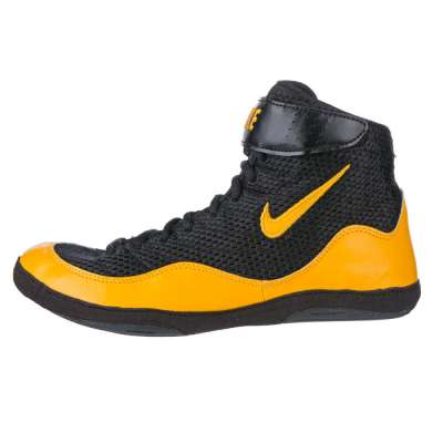 Борцовки Nike Inflict Wrestling Оранжевые