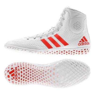 Профессиональные борцовки Adidas TECH FALL.16
