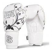 Женские перчатки Paffen Sport White
