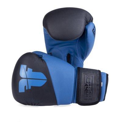 Перчатки Fighter SPLIT черно-синие