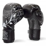 Женские перчатки Paffen Sport Black