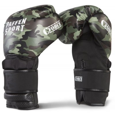Перчатки Paffen Sport C-Force