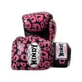 Перчатки Windy Special Черно-розовые