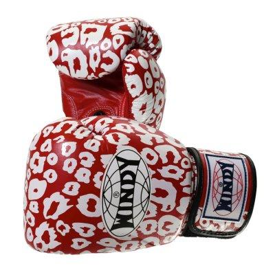 Перчатки Windy Special Красно-белые