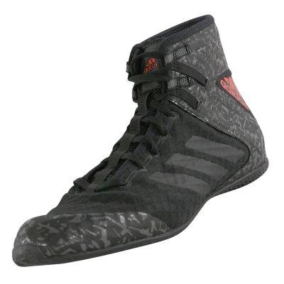 Боксерки Adidas Dark vs Light Черные