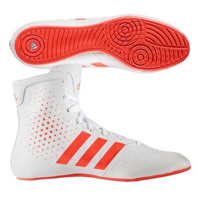 Боксерки Adidas KO Legend 16.2 Белые