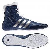 Боксерки Adidas KO Legend 16.2 Синие