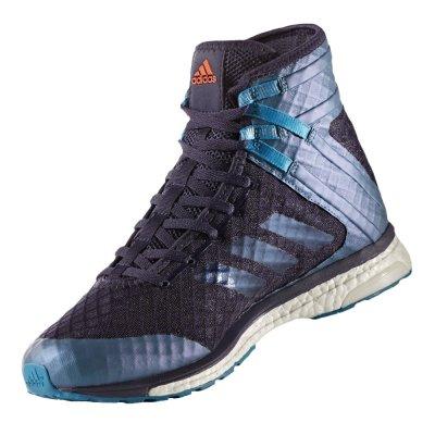 Боксерки Adidas SPEEDEX 16.1 Синие Continental