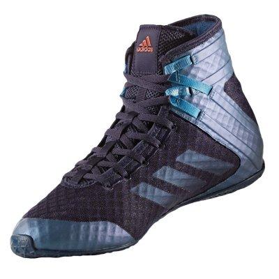 Боксерки Adidas SPEEDEX 16.1 Темно-синие