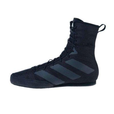 Боксерки Adidas Box Hog 3 Черные