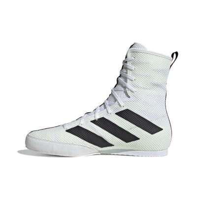 Боксерки Adidas Box Hog 3 Белые