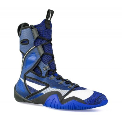 Боксерки Nike HyperKO 2.0 светло-синие