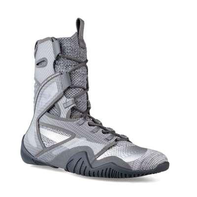 Боксерки Nike HyperKO 2.0 серые