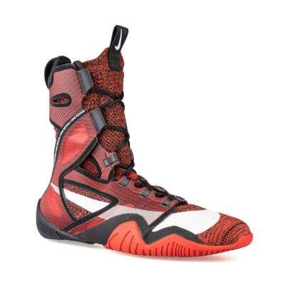 Боксерки Nike HyperKO 2.0 красные