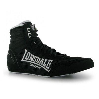 Боксёрки Lonsdale Contender