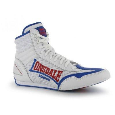Боксерки Lonsdale Contender
