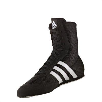 Adidas BOX HOG 2 Черные