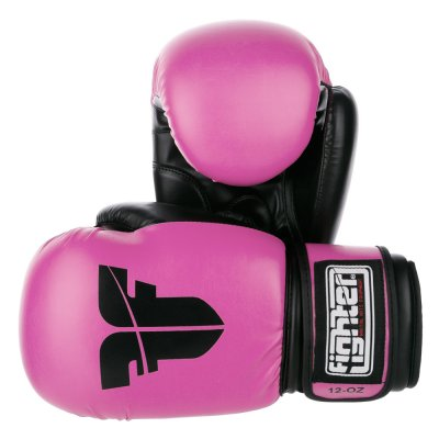 Перчатки Fighter Розовые